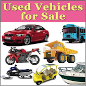 Used Vehicles for Sale Finder