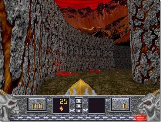 Heretic col Doomsday Engine - Guida Veloce | Idealsoft Blog