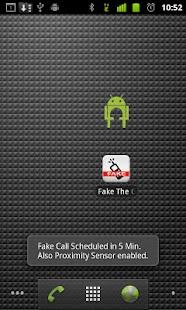 玩免費生產應用APP|下載Fake the call pro app不用錢|硬是要APP