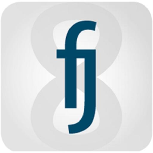 FullJob8 LOGO-APP點子