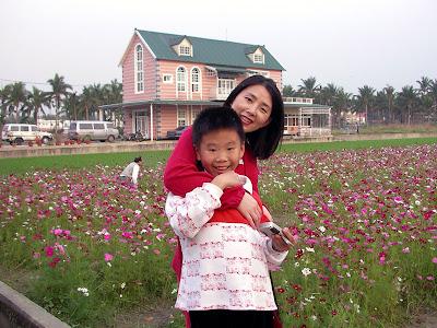 高雄茂林,屏東墾丁 @95 年春節露營 (2-1)