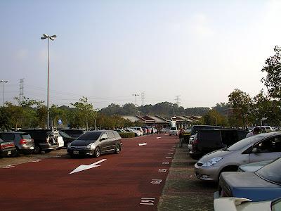 高雄那瑪夏發啦斯營地 @98 年春節移動露營 (4-1)