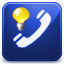 Smart Call Widget logo