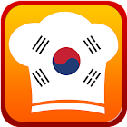 Korean Food Recipes icon