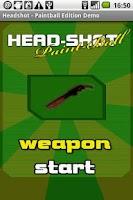 Screenshot of Headshot