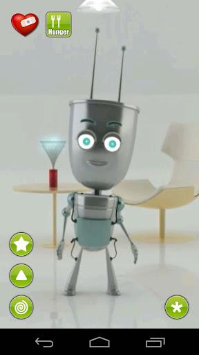 談倫巴機器人免費