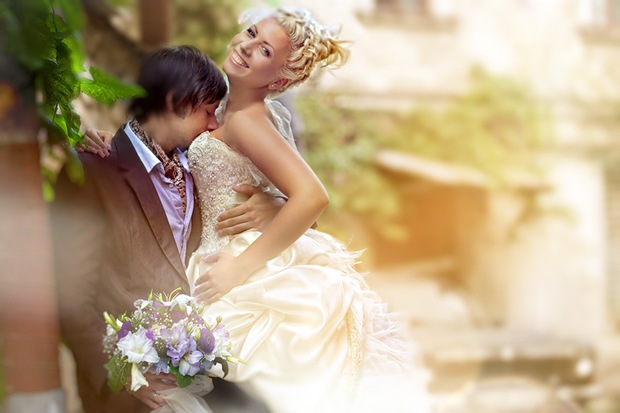 Beautiful and Romantic -wedding-photos