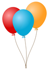 Balloons_Birthday_Clipart