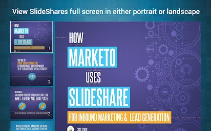 LinkedIn SlideShare Screenshot 10