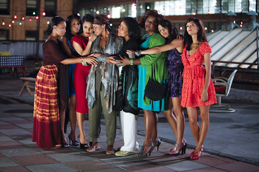 For Colored Girls cast