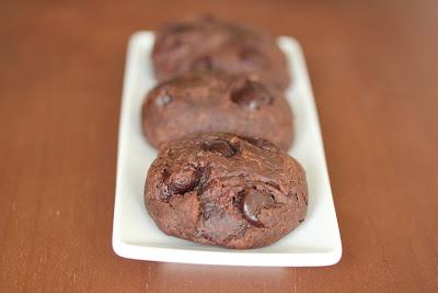photo of chocolate bread rolls