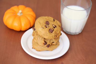 photo of a plate of cookies and a glass of milk