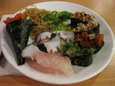 Cool Tomi Seafood Buffet Kirbies Cravings Download Free Architecture Designs Osuribritishbridgeorg