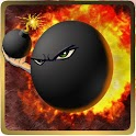 Bomber Ball Maze icon