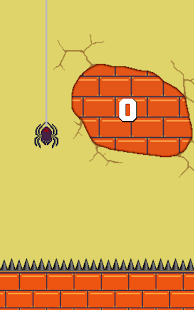 FreeFall-Spider 5