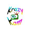 KrazyKam logo