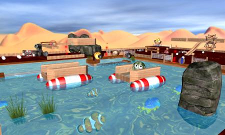 Ball Patrol 3D Screenshot 3