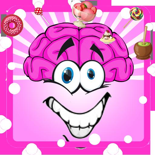 記憶ゲーム - キャンディ 教育 App LOGO-APP試玩