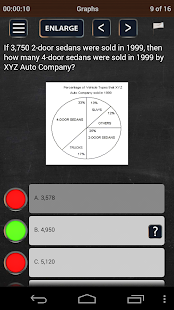 SSAT - Secondary School Test- screenshot thumbnail
