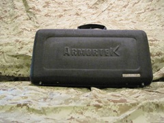 Armortek Case