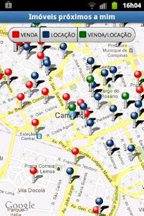 Portal das Imobiliárias - screenshot thumbnail
