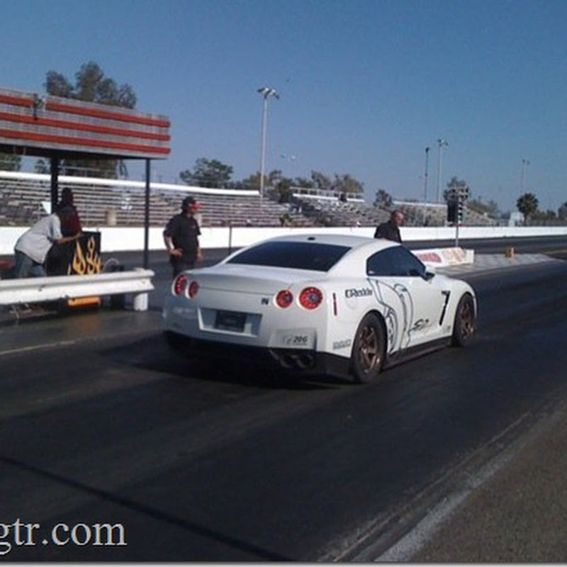Greddy TD06SH 20G R35 Twin Turbo Kit