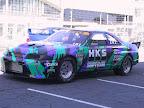HKS R33 GT-R