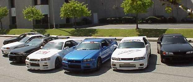 The Real Basics U2013Nissan Skyline GT R , R32, R33, R34