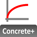 Concrete Properties icon