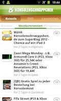Screenshot of KS & DS - Die Schnäppchen-App