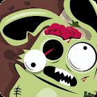 兔子粉碎机 - 免费游戏 icon
