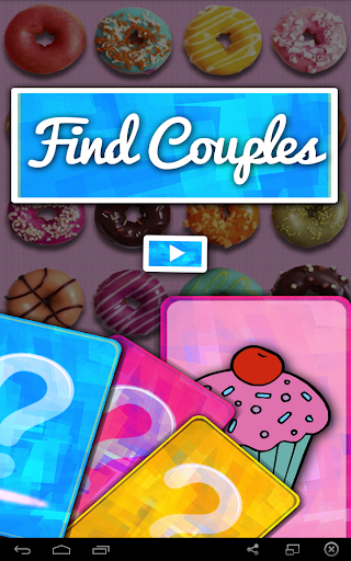 Find Couples