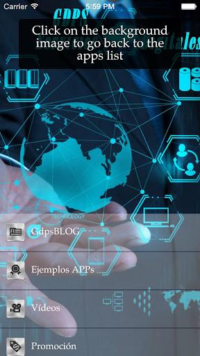 GDPS Servicios Digitales