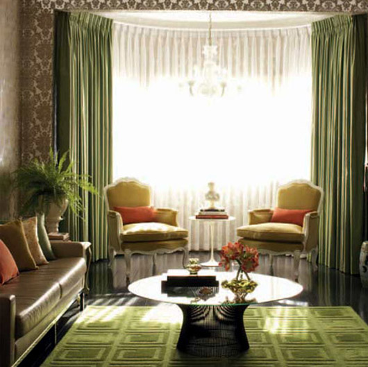 Luxurious Design Interior Decorating Ideas - Home Gallery Design