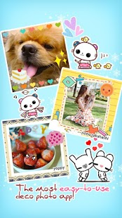 My Photo Sticker 2- screenshot thumbnail