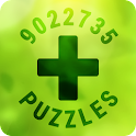 Alphametic Puzzles icon