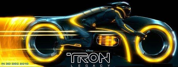 Nuevo trailer de Tron 2 (y pasando de los Oscars)