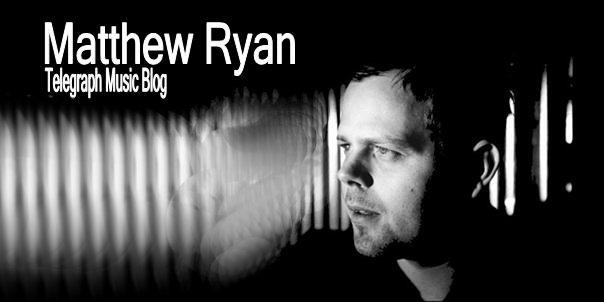 Matthew Ryan, el hombre tranquilo