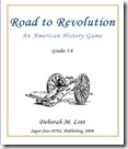 road to revolution cover