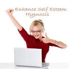 Enhance Self Esteem Hypnosis icon