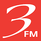 3FM Isle of Man icon
