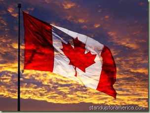 canada_flag_sunset stand up for america