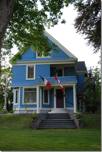 Designties Colourful Nova Scotia