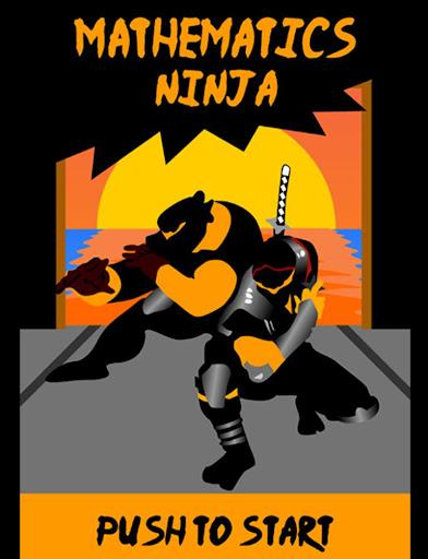 Mathematics Ninja