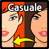 Azar - video chat casuale