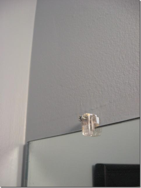 framing mirror tip