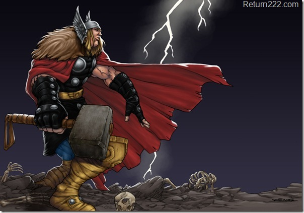 Thor_by_NgBoy_by_MykaVykos