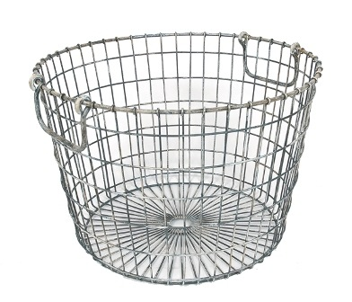 8260 Peddlers potato basket
