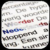 Worder Nederlands