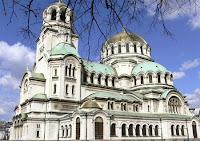 Alexander Nevski Bulgarian Patriarchal Cathedral